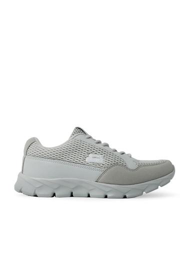 Slazenger Slazenger ADOPT Koşu & Yürüyüş Erkek Ayakkabı  Gri